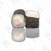 Ebi Cheese Maki 8+8 gb.