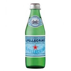 S.Pellegrino 0.250l gāzēts